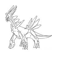 Pokemon 1 da colorare 321