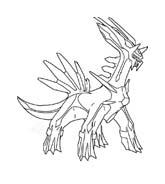 Pokemon 1 da colorare 322