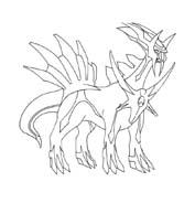 Pokemon 1 da colorare 323
