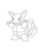 Pokemon 2 da colorare 15