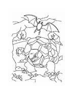 Pokemon 2 da colorare 16