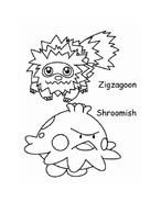 Pokemon 2 da colorare 18