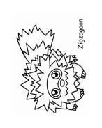 Pokemon 2 da colorare 19