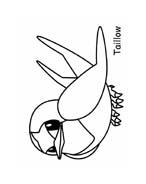 Pokemon 2 da colorare 21