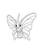 Pokemon 2 da colorare 35