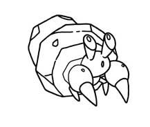 Pokemon 2 da colorare 49