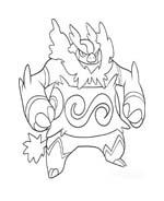 Pokemon 2 da colorare 54