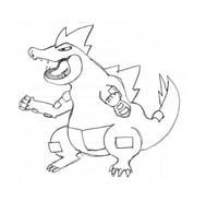 Pokemon 2 da colorare 62