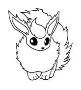 Pokemon 2 da colorare 64