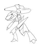 Pokemon 2 da colorare 73