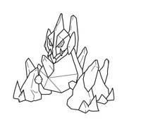 Pokemon 2 da colorare 74