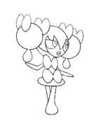 Pokemon 2 da colorare 87