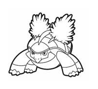 Pokemon 2 da colorare 89