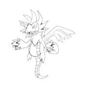 Pokemon 2 da colorare 97