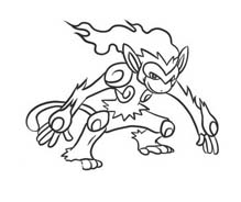 Pokemon 2 da colorare 99