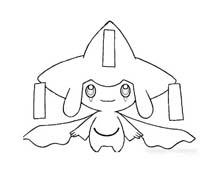 Pokemon 2 da colorare 102