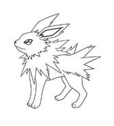 Pokemon 2 da colorare 104