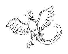Pokemon 2 da colorare 108
