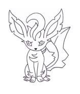 Pokemon 2 da colorare 117