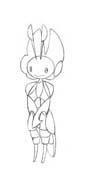 Pokemon 2 da colorare 122