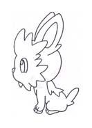 Pokemon 2 da colorare 125