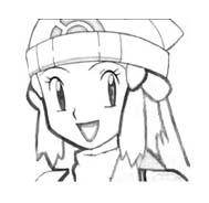 Pokemon 2 da colorare 131