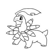 Pokemon 2 da colorare 147