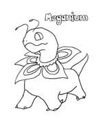 Pokemon 2 da colorare 148