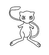 Pokemon 2 da colorare 158