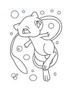 Pokemon 2 da colorare 160