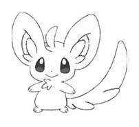 Pokemon 2 da colorare 164