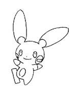 Pokemon 2 da colorare 165