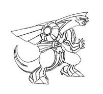 Pokemon 2 da colorare 180