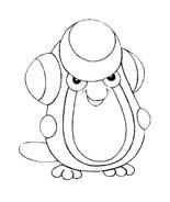 Pokemon 2 da colorare 181