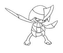 Pokemon 2 da colorare 186