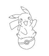 Pokemon 2 da colorare 188