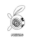 Pokemon 2 da colorare 191