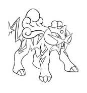 Pokemon 2 da colorare 197