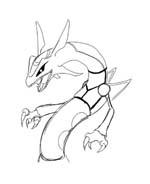 Pokemon 2 da colorare 201