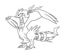 Pokemon 2 da colorare 204