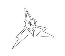 Pokemon 2 da colorare 210
