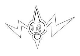 Pokemon 2 da colorare 209