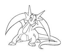 Pokemon 2 da colorare 211