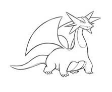 Pokemon 2 da colorare 213