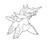 Pokemon 2 da colorare 214