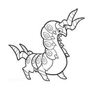 Pokemon 2 da colorare 219