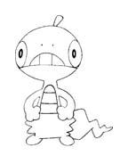 Pokemon 2 da colorare 222