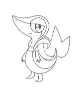 Pokemon 2 da colorare 228
