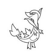 Pokemon 2 da colorare 229