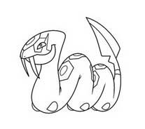 Pokemon 2 da colorare 230